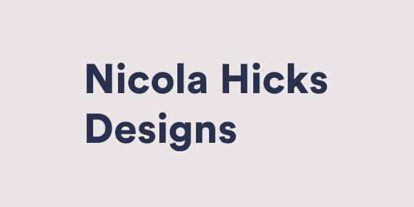 Nicola-Hicks-Design