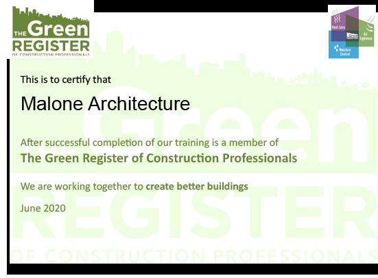 The-green-register--certificate-malone-architecture