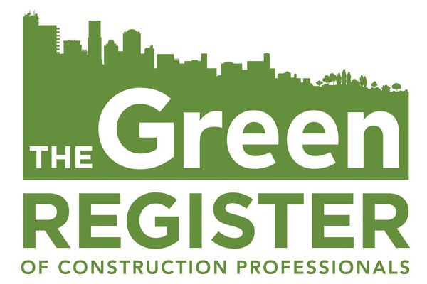 the green-register-malone-architecture