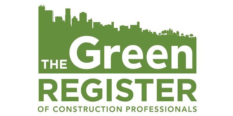 the green-register-malone-architecture